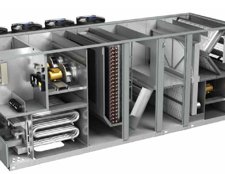 Getting The Best Out Of Ahu Cooling India Monthly