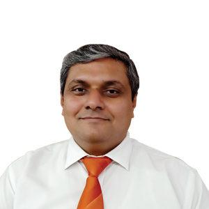 Vimal Chavda