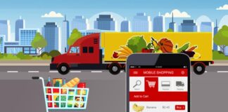 Cold Chain Online Shopping
