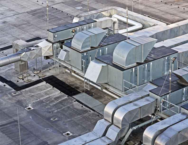 Cooling Refrigeration