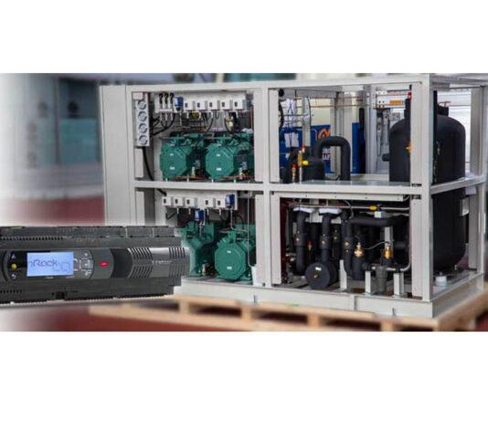 Panasonic Refrigeration Co2